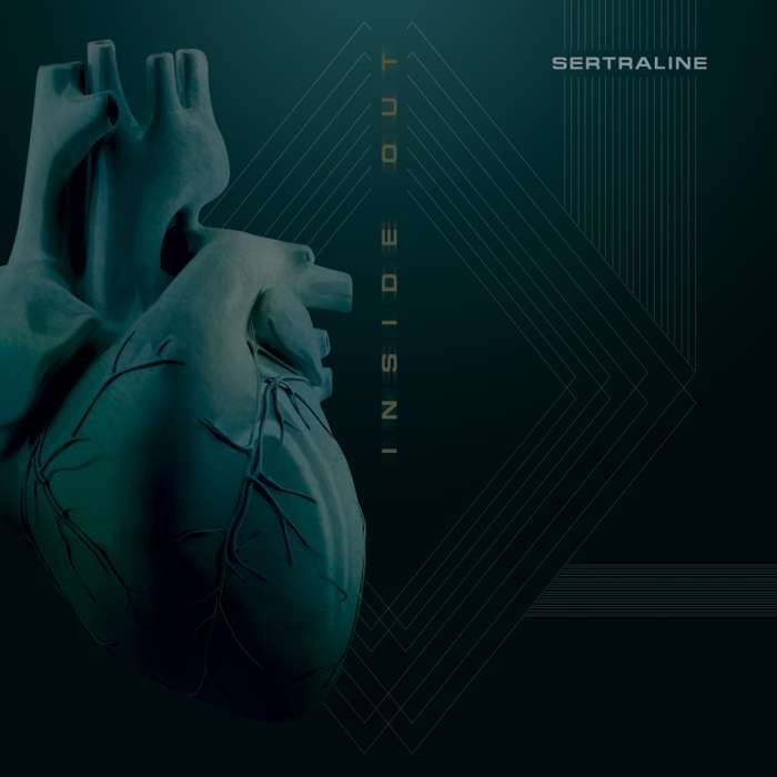 'Inside Out' [DIGITAL DOWNLOAD] - Sertraline