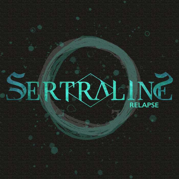 'Relapse' [DIGITAL DOWNLOAD] - Sertraline