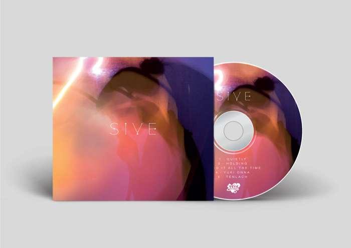 Sive EP - VETA