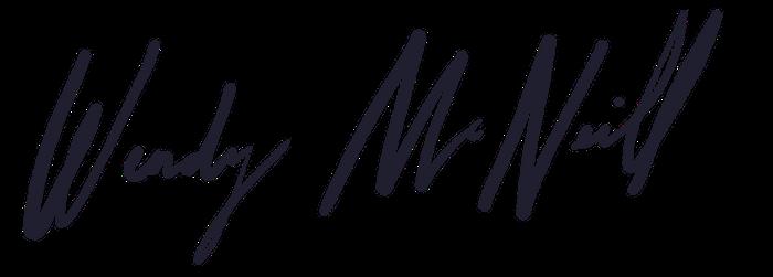 a bit about WM - Wendy McNeill