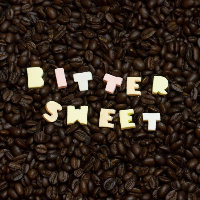 Bitter Sweet (DIGITAL) - We're Not Just Cats Records