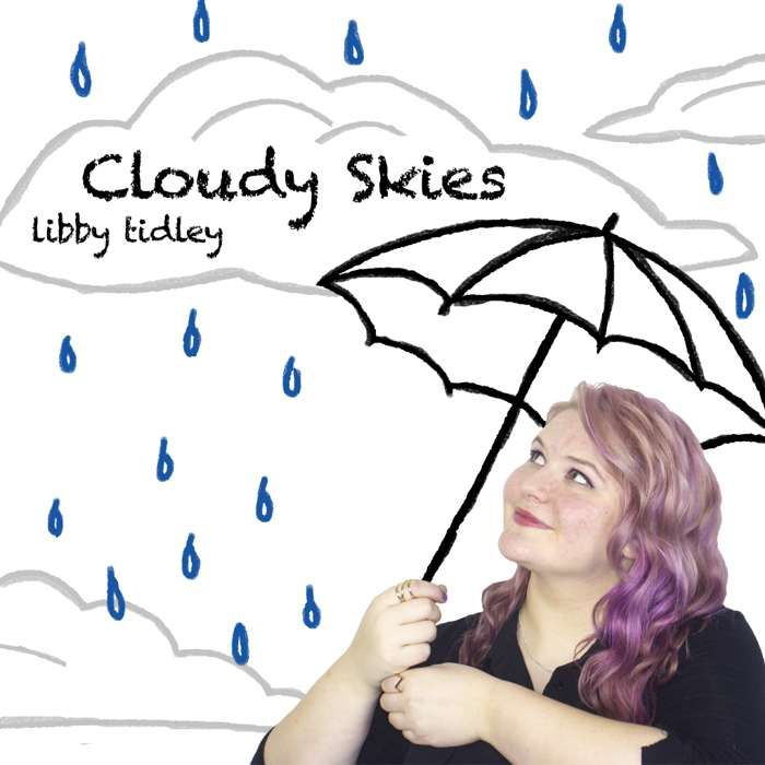 Cloudy Skies (DIGITAL) - We're Not Just Cats Records