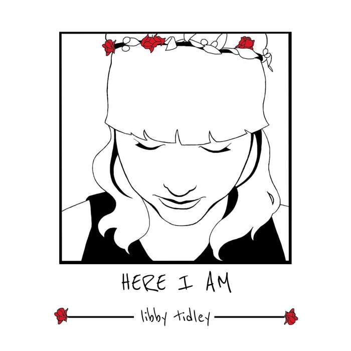Here I Am (DIGITAL) - We're Not Just Cats Records