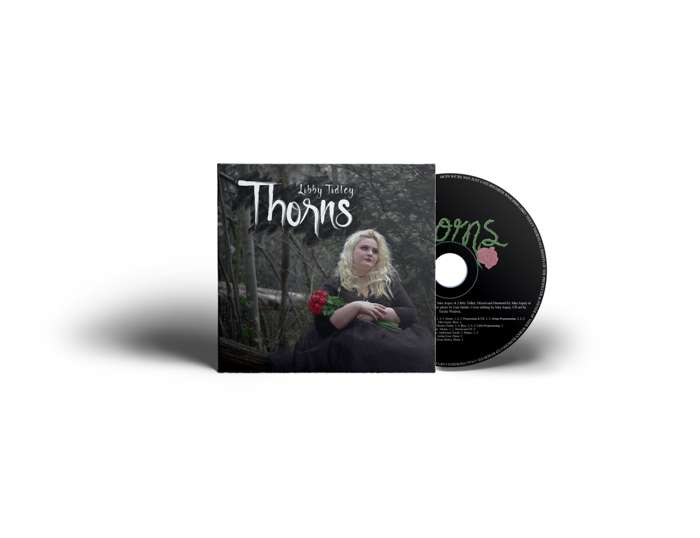 Thorns (CD) - We're Not Just Cats Records