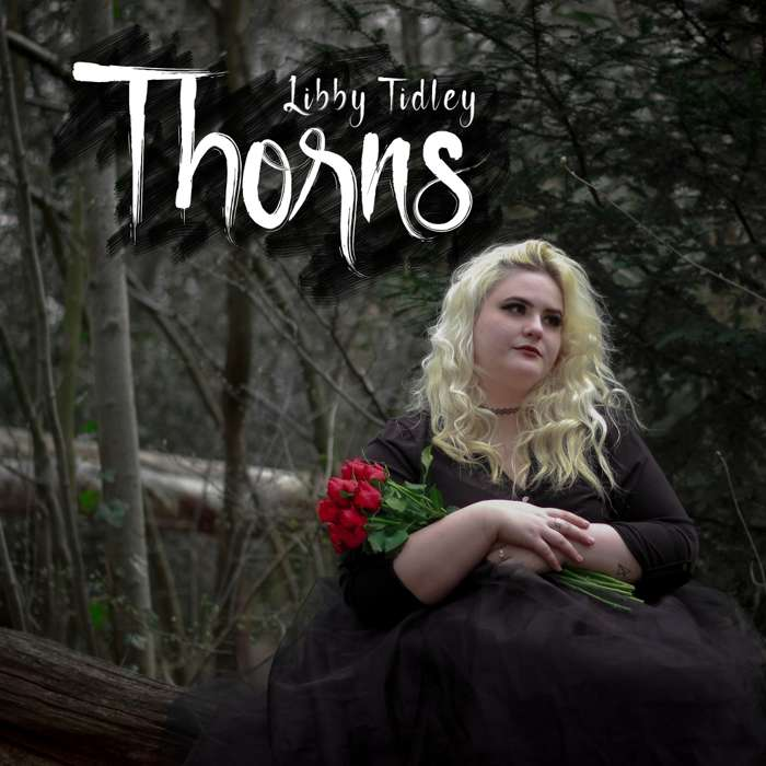 Thorns (DIGITAL) - We're Not Just Cats Records