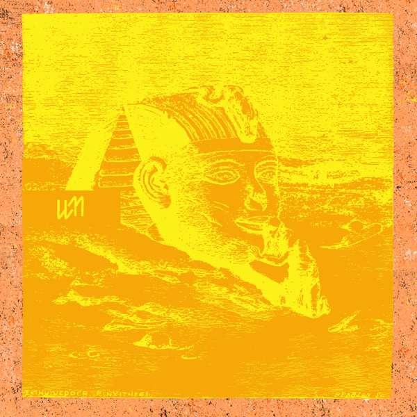 "Edison 7"" Vinyl - Westerman"