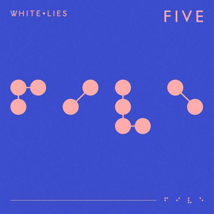 Album + T-shirt Bundle - White Lies