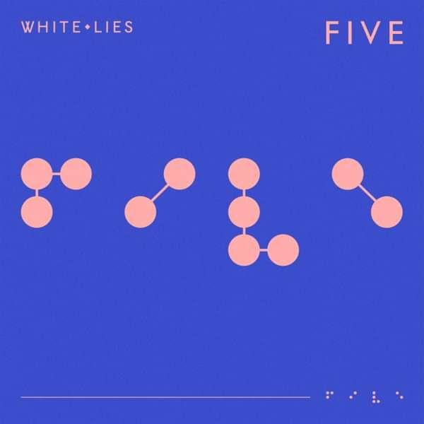 Five - CD - White Lies