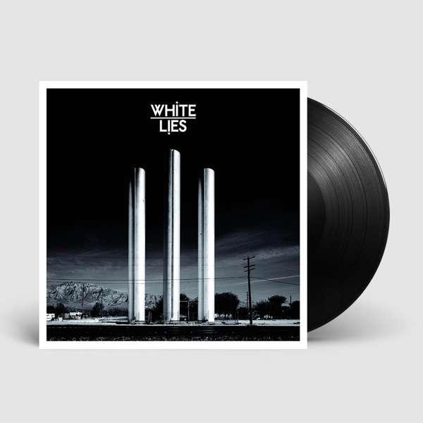 Signed To Lose My Life… LP - White Lies