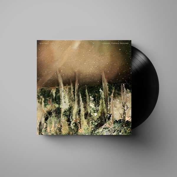5f029bf4ae5 'Forever Turned Around' on Black Vinyl