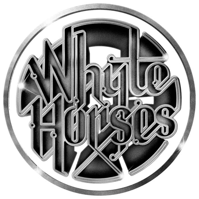 Whyte Horses Complete CD Collection - Whyte Horses