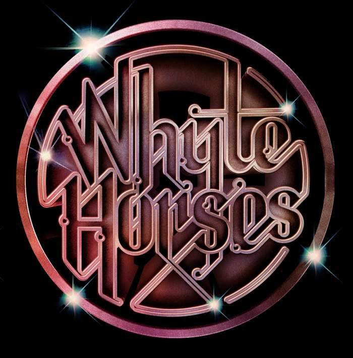 Whyte Horses Complete Vinyl Collection (25% Discount) - Whyte Horses