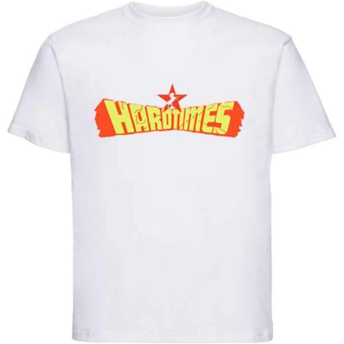 Whyte Horses - Hard Times - T-Shirt - Whyte Horses