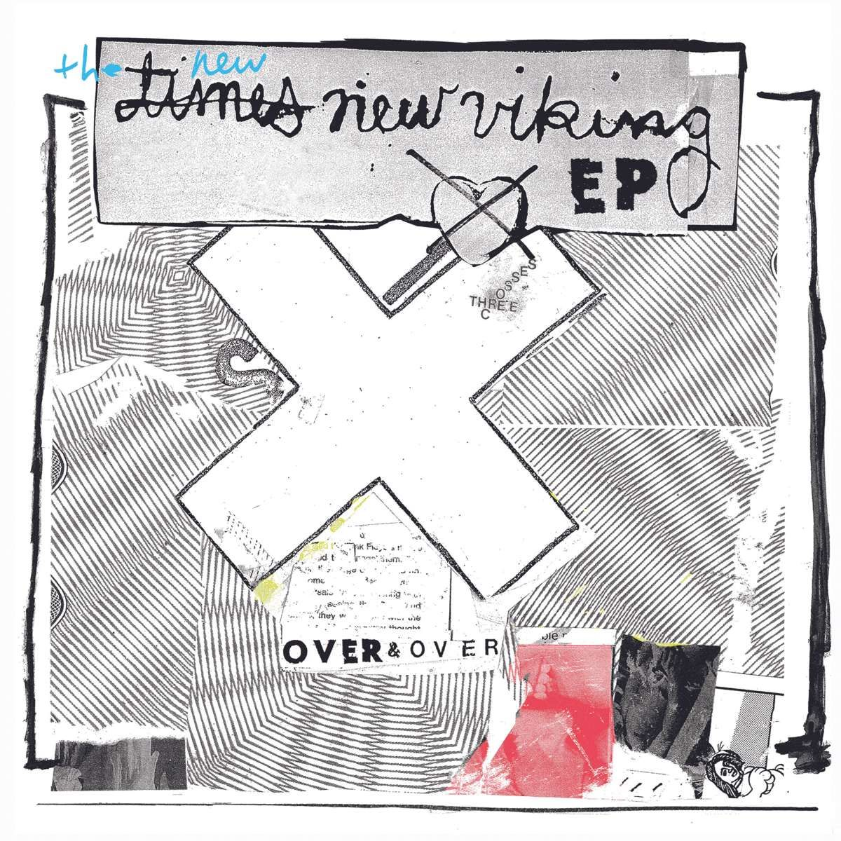 Over & Over EP Download (MP3)