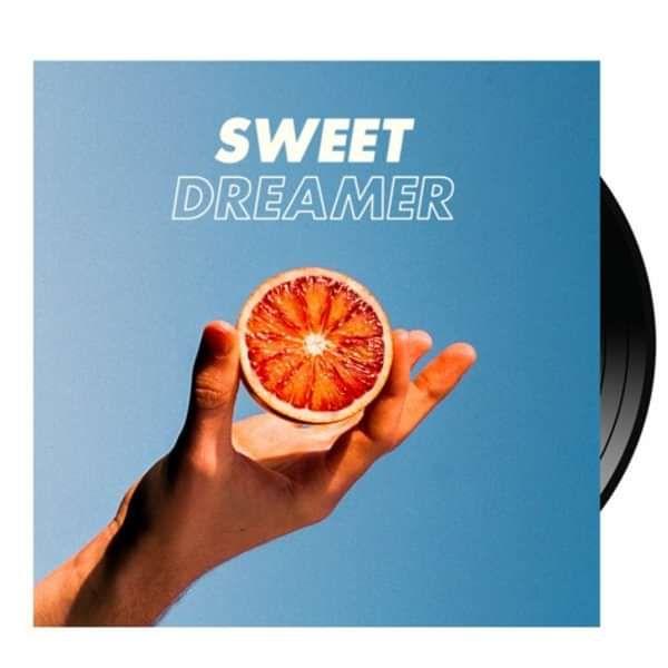 Sweet Dreamer vinyl - Will Joseph Cook