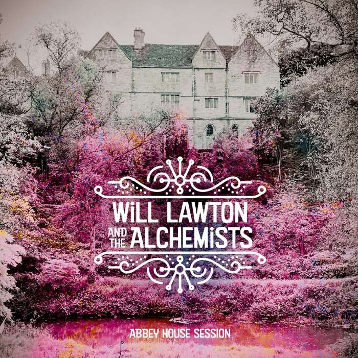 Abbey House Session CD - WILL LAWTON MUSIC