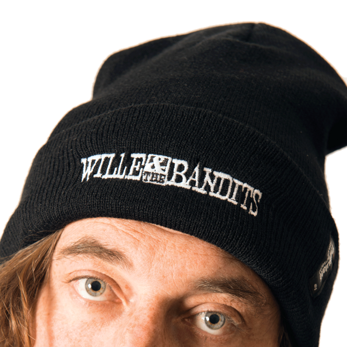 Beenie Hat - Wille and the Bandits