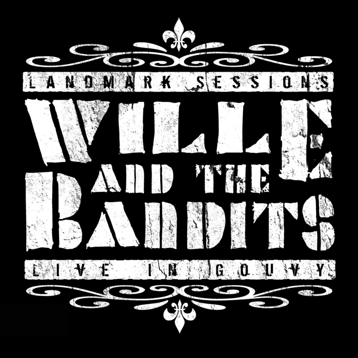 899675abf5b5 Live in Gouvy | Digital Download - Wille and the Bandits