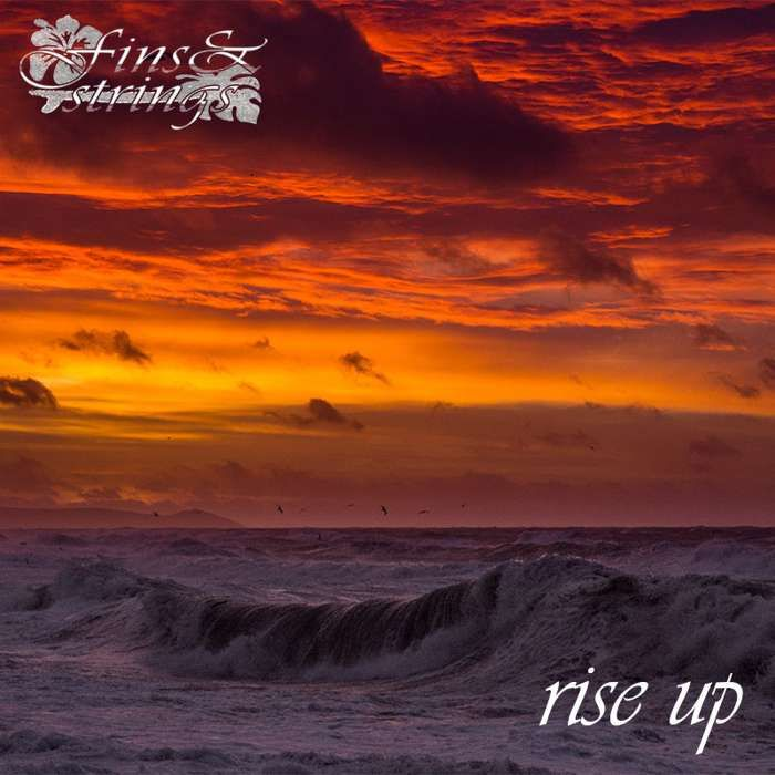Rise Up | Charity Single | Fins and Strings - Wille and the Bandits