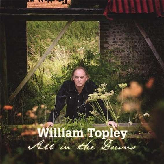 All In The Downs Lyrics - William Topley