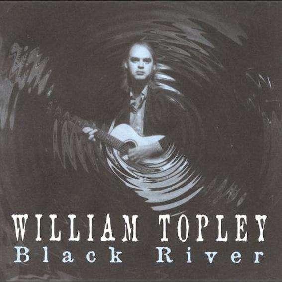 Black River - William Topley