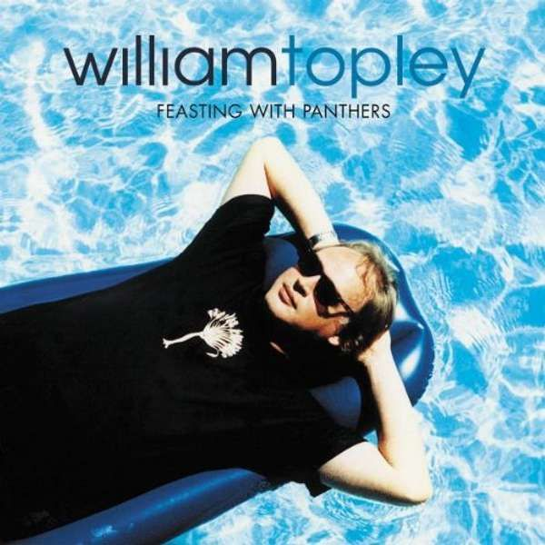 Feasting With Panthers - William Topley