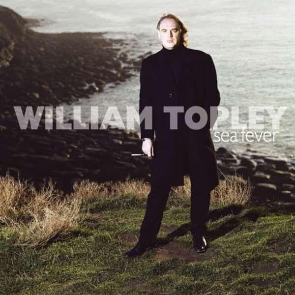 Sea Fever Lyrics - William Topley