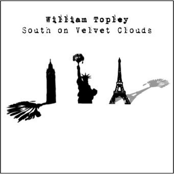 South On Velvet Clouds - William Topley