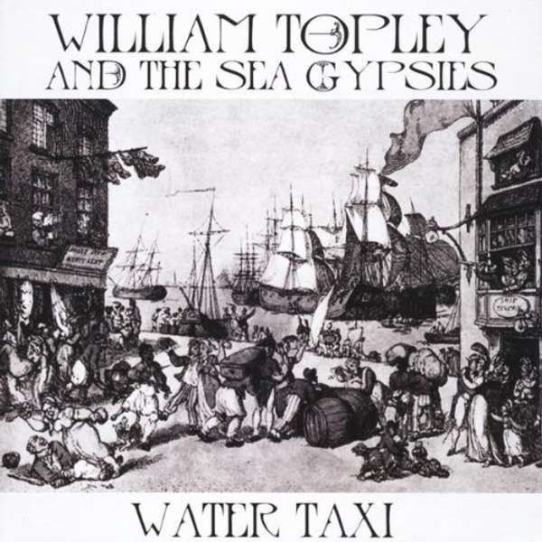 Water Taxi Lyrics - William Topley