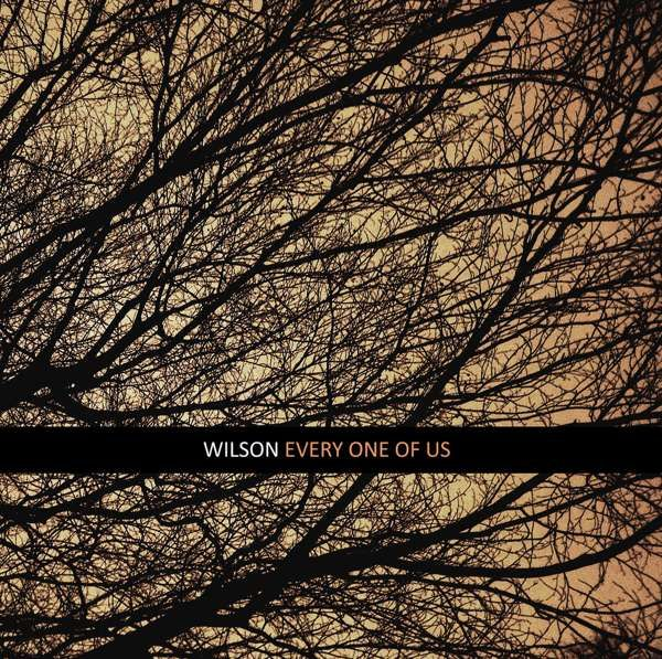 Every One Of Us (Digital Single) - Wilson