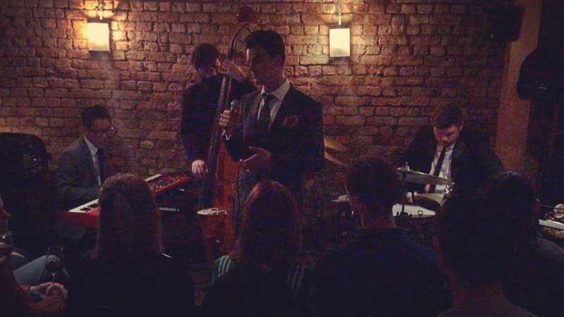 Live Jazz from Ben Payne & Friends at Good Neighbour, London
