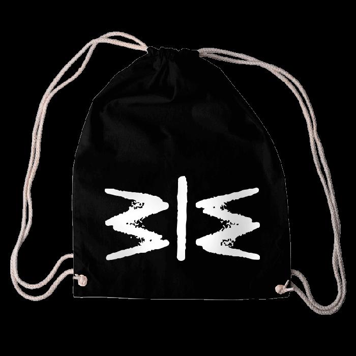 Wingenfelder Turnbeutel - Logo - Wingenfelder