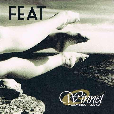 Feat - Digital Download (WAV) - Winnet