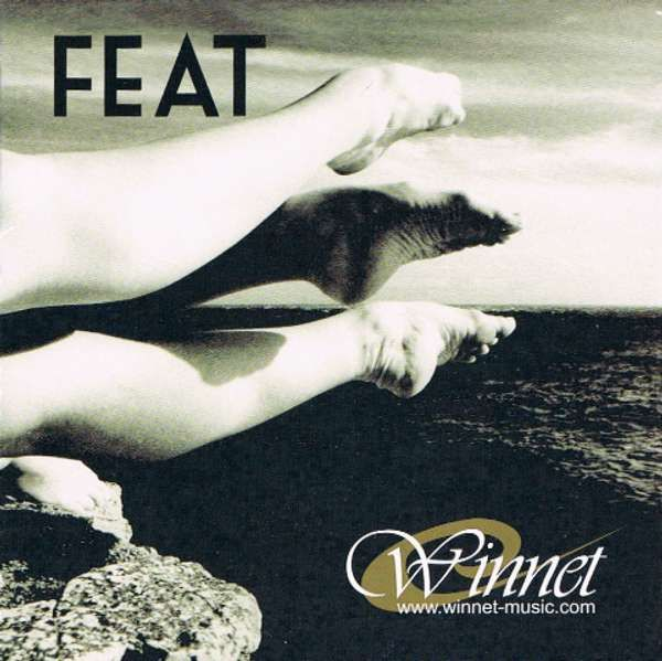 Feat - Digital Download (MP3) - Winnet