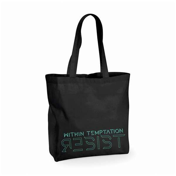 3D Resist – Shopper Bag - Within Temptation