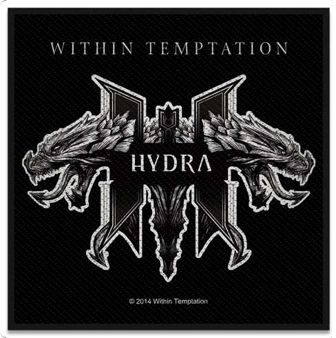 Hydra Patch - Within Temptation