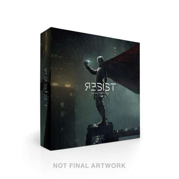 Resist - Limited Box Set - Within Temptation