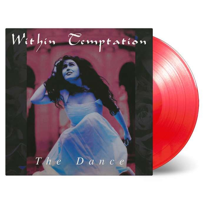 The Dance – Limited Edition Numbered Coloured Vinyl - Within Temptation