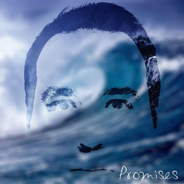 Promises EP - Woolford Scott