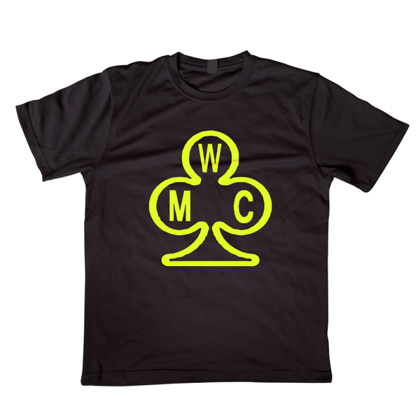 Working Men's Club Emblem Tee - Working Men's Club
