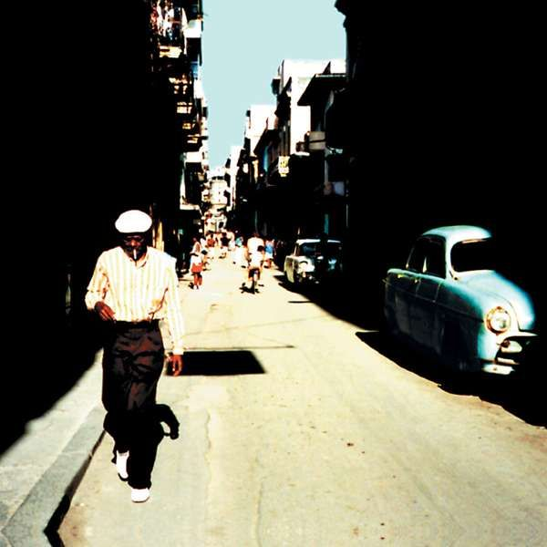 Buena Vista Social Club - Buena Vista Social Club (2xLP) - World Circuit Records