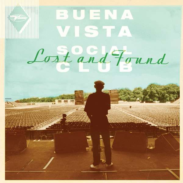 Buena Vista Social Club - Lost & Found (LP) - World Circuit Records