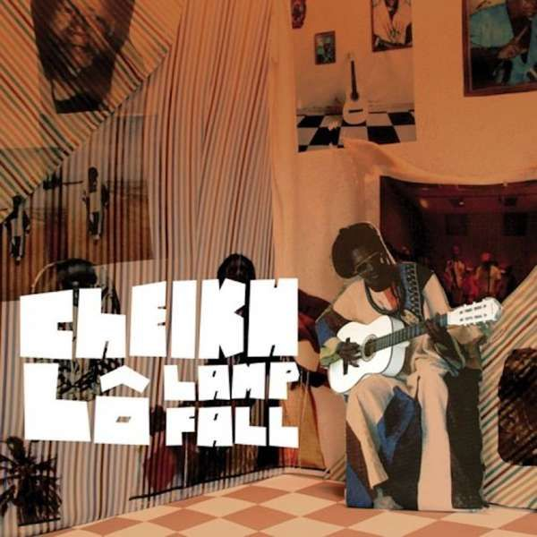 Cheikh Lô - Lamp Fall (CD) - World Circuit Records