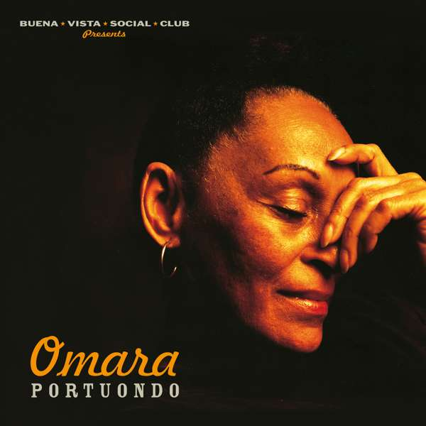 Omara Portuondo - Buena Vista Social Club Presents (2019 Remaster) (LP) - World Circuit Records