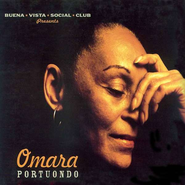 Omara Portuondo - Buena Vista Social Club presents Omara Portuondo (CD) - World Circuit Records
