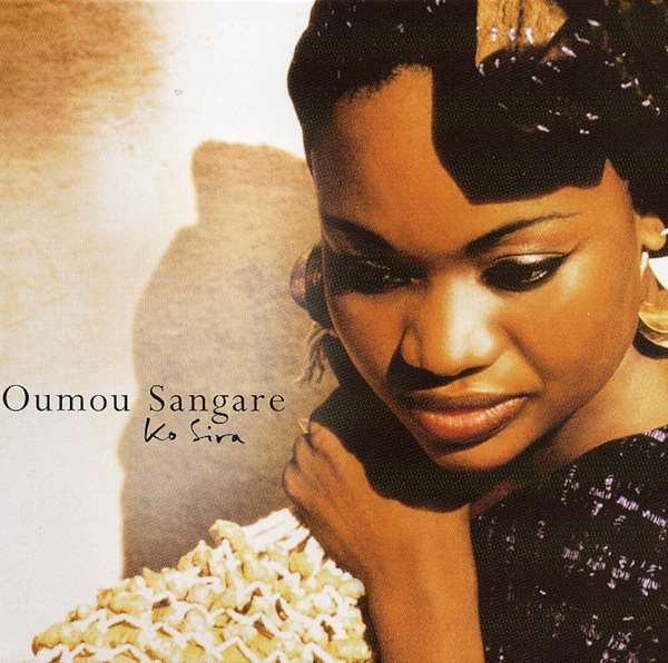 Oumou Sangaré - Ko Sira (CD) - World Circuit Records