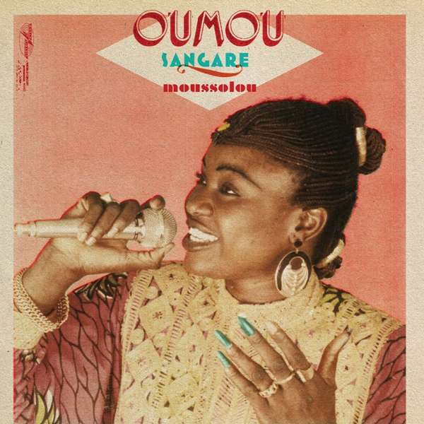 Oumou Sangaré - Moussolou (LP) - World Circuit Records
