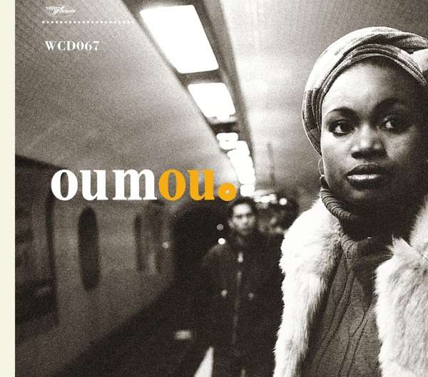 Oumou Sangaré - Oumou (CD) - World Circuit Records