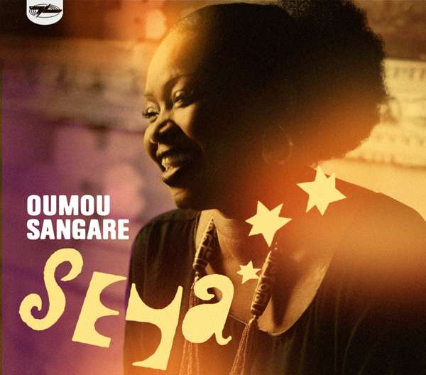 Oumou Sangaré - Seya (CD) - World Circuit Records