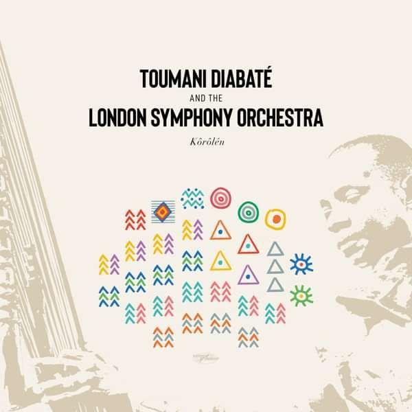 Toumani Diabaté And The London Symphony Orchestra - Kôrôlén (CD) - World Circuit Records